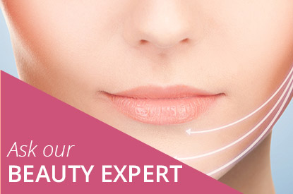 ASK BEAUTY EXPERT