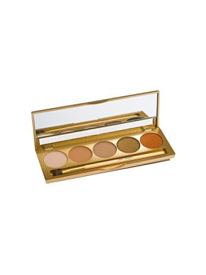 Σκιές ματιών EYESHADOW KIT PERFECTLY NUDE