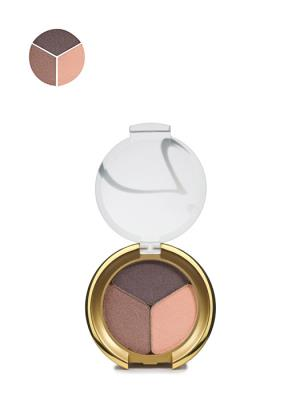Σκιές ματιών PUREPRESSED EYESHADOW TRIPLE BROWN SUGAR