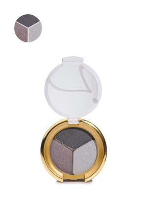 Σκιές ματιών PUREPRESSED EYESHADOW TRIPLE SILVER LINING