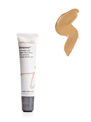 Kονσίλερ DISAPPEAR CONCEALER MEDIUM LIGHT