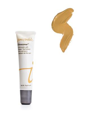 Kονσίλερ DISAPPEAR CONCEALER MEDIUM DARK