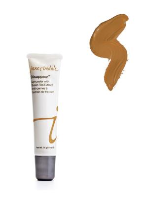 Kονσίλερ DISAPPEAR CONCEALER DARK