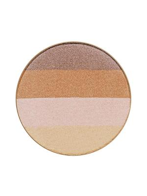QUAD BRONZER MOONGLOW REFILL