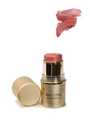Κρεμώδες ρουζ IN TOUCH CREAM BLUSH CONNECTION