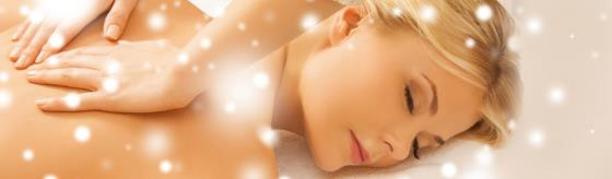 X-mas Spa - Spa Facial And Body Experience MfDaySpa