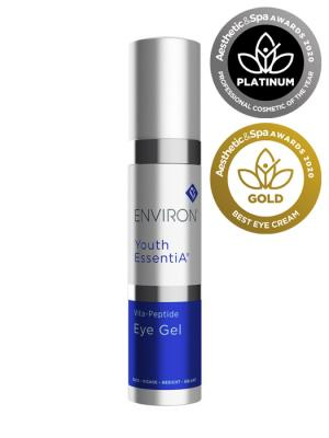 Αντιρυτιδικό gel ματιών YOUTH ESSENTIA VITA-PEPTIDE EYE GEL 10ml