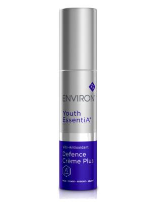 Ενυδατική κρέμα προσώπου YOUTH ESSENTIA ANTIOXIDANT DEFENCE CRÈME PLUS 35ml