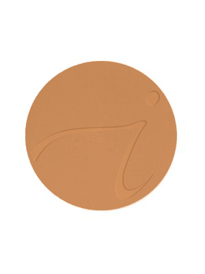 Βάση make-up PUREPRESSED BASE WARM BROWN (REFILL)