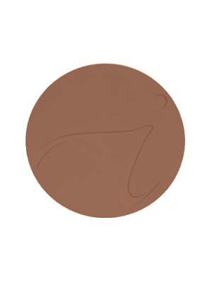 Βάση make-up PUREPRESSED BASE MAHOGANY (REFILL)