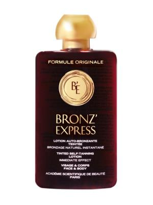 LOTION AUTO-BRONZANTE TEINTEE 100ml
