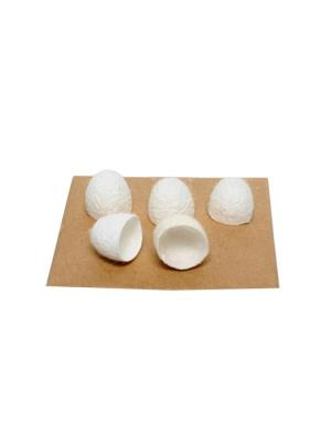 KIT SILK COCOONS (5 τμχ)