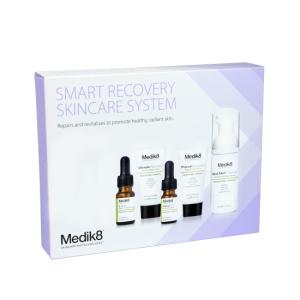 SMART RECOVERY SKINCARE SYSTEM