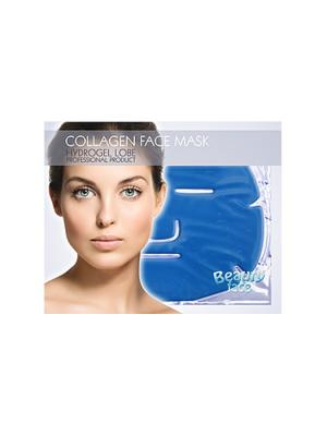 Collagen Mask με θαλάσσια φύκια