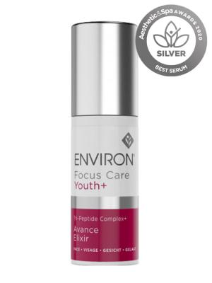 Focus Care Youth+ Tri-Peptide Complex+ Avance Elixir 30ml