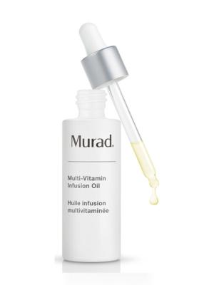 Multi Vitamin Infusion Oil 30ml