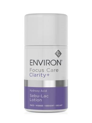 Clarity+ Hydroxy Acid Sebu-Lac Lotion 60ml