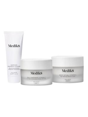 The Essential CSA kit Medik8