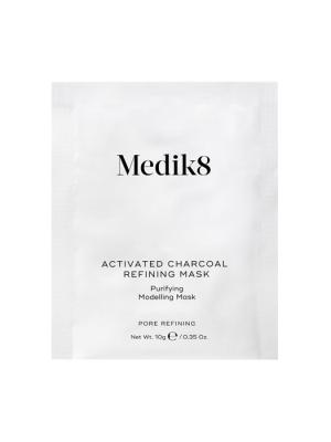 Activated Charcoal Refining Mask (5 φακελάκια x10gr)