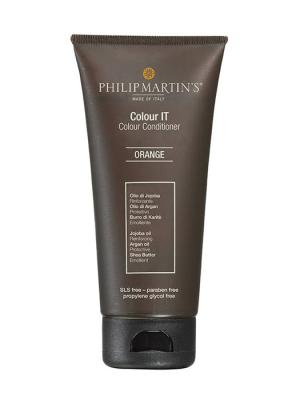 COLOUR IT ORANGE 200ml