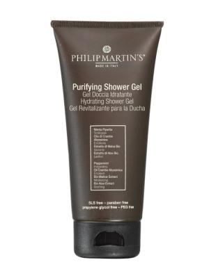PURIFYING SHOWER GEL 200ml