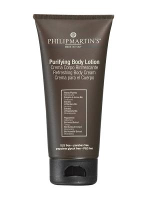 PURIFYING BODY LOTION 200ml