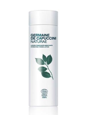 Germaine De Capuccini Naturae Organic Hydrating Toning Lotion 200ml