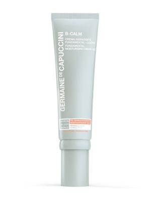 Germaine De Capuccini B-Calm Fundamental Moisturising Cream – Light 50ml