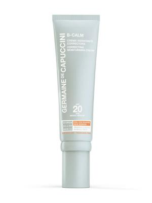Germaine De Capuccini B-Calm Correcting Cream SPF 20