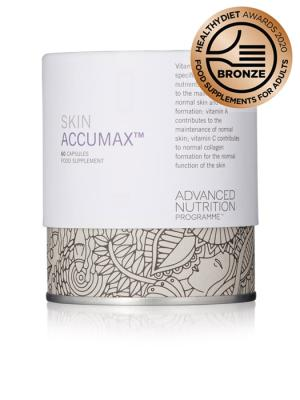 Advanced Nutrition Programm Skin Accumax 60καψ.
