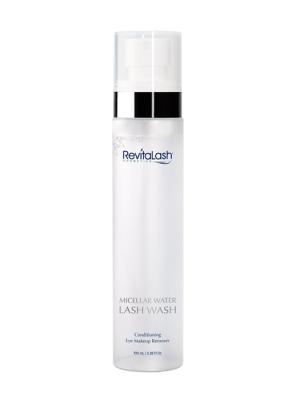 Revitalash Cosmetics Micellar Water Lash Wash 100ml