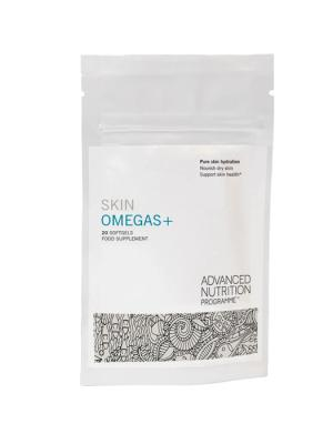 Advanced Nutrition Programme Skin Omegas+ 20cap.