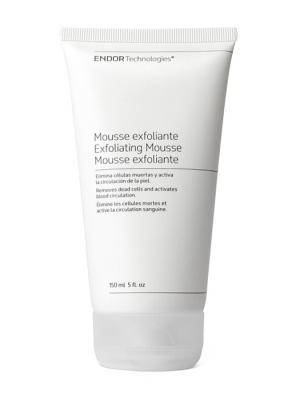 Endor Technologies Exfoliating Mousse 150ml