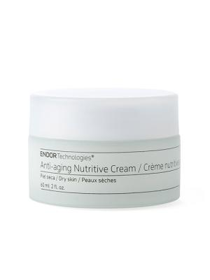 Endor Technologies Anti-aging Nutritive Cream 60ml