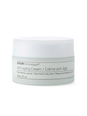 Endor Technologies Anti-aging Cream SPF 25 60ml