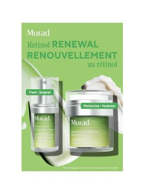 Murad All About Renewal Value Set