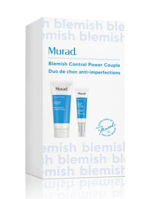 Murad Blemish Control Power Couple