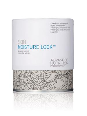 Advanced Nutrition Programme Skin Moisture Lock 60cap.