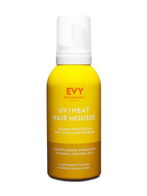 EVY UV / Heat Hair Mousse(150ml)