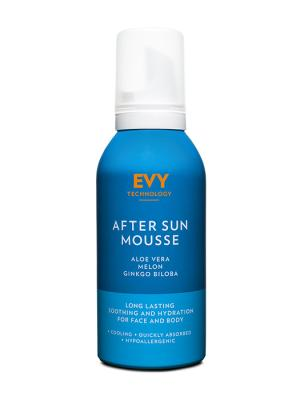 EVY After Sun Mousse (150ml)
