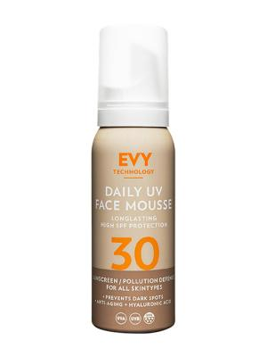 EVY Daily UV Face spf30(75ml)