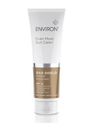 Environ Rad Shield Mineral Sunscreen SPF15 125ml