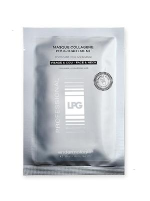 LPG Post Care Collagen Mask 30g