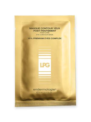 LPG Post Care Eye Contour Mask (5x5ml)