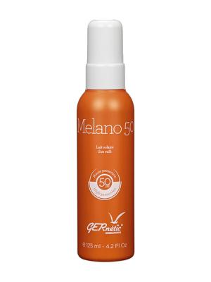 Gernetic Melano SPF50 125ml