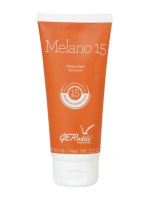 Gernetic Melano SPF15 90ml