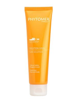 Phytomer Sun Solution SPF 15 125ml