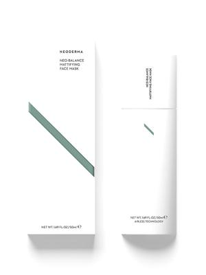 Neoderma Neo-Balance Mattifying Face Mask 50ml