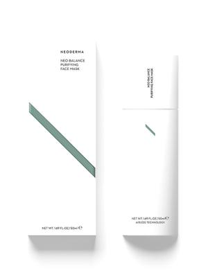 Neoderma Neo-Balance Purifying Face Mask 50ml