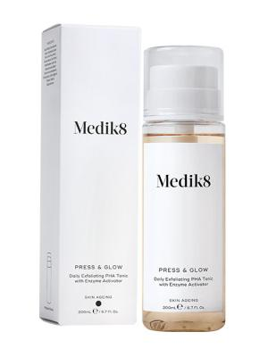 Medik8 Press and Glow200ml